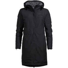 VAUDE Mineo Mantel Damen black